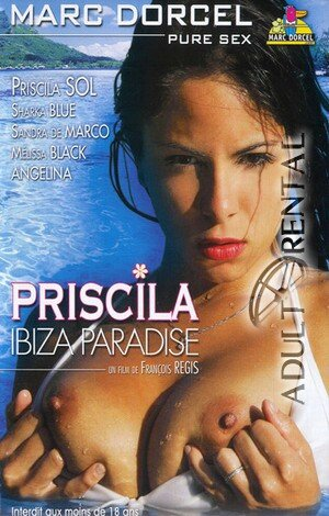 Priscila Ibiza Paradise Porn Video Art