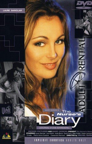 The Nurse's Diary Porn Video Art