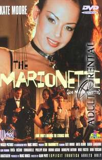 The Marionette | Adult Rental
