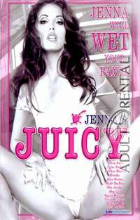 Jenna's Juicy | Adult Rental