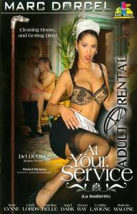 At Your Service | Adult Rental