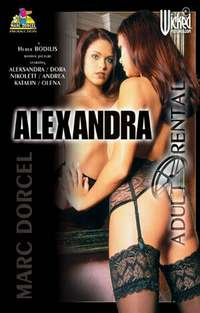 Alexandra | Adult Rental