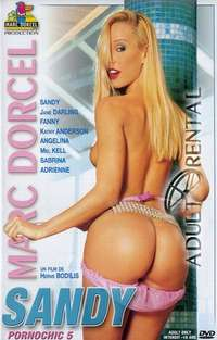 Pornochic 5: Sandy | Adult Rental
