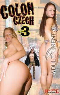 Colon Czech 3 | Adult Rental