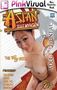 Asian Slut Invasion 4 | Adult Rental