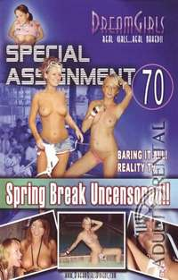 Special Assignment 70 | Adult Rental