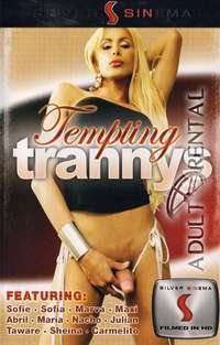 Tempting Trannys | Adult Rental