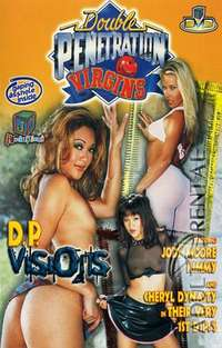 Double Penetration Virgins: DP Visions