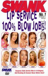 Lip Service 100% Blow Jobs