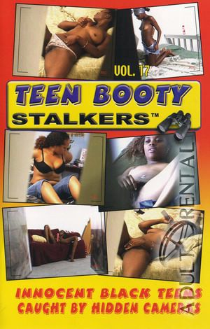 Teen Booty Stalkers 17 Porn Video Art