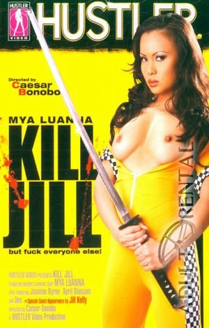 KiII Jill Vol 1 Porn Video Art