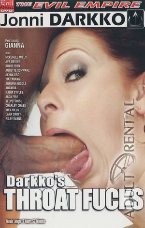 Darkko's Throat Fucks Porn Video