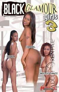 Black Glamour Girls 3 | Adult Rental
