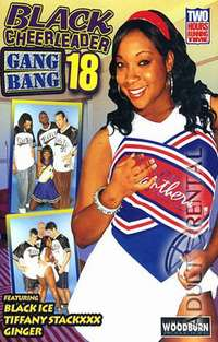 Black Cheerleader Gang Bang 18 | Adult Rental