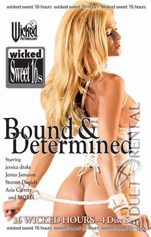 Bound And Determined: Disk 3 Porn Video Art