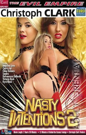 Nasty Intentions 2 Porn Video