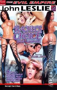 Rachel's Choice | Adult Rental