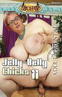 Jelly Belly Chicks 11 | Adult Rental