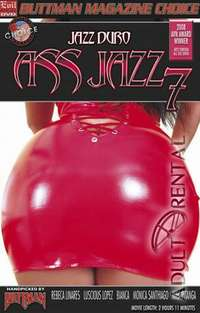 Ass Jazz 7 | Adult Rental