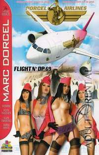 Dorcel Airlines | Adult Rental
