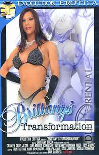 Brittany's Transformation | Adult Rental