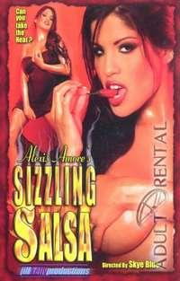 Sizzling Salsa | Adult Rental