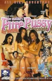 Pure Pussy 10 | Adult Rental