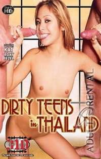 Dirty Teens In Thailand