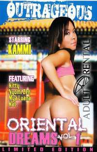 Oriental Dreams Vol 1