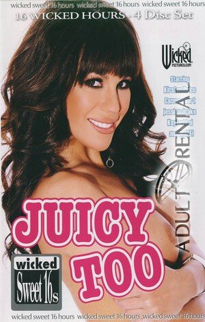 Juicy Too: Disk 1 Porn Video Art
