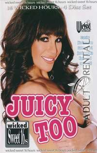 Juicy Too: Disk 3 | Adult Rental