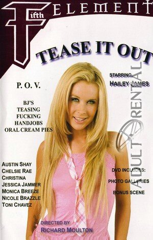 Tease It Out Porn Video Art