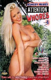 Ashley Blue's Attention Whores 4 | Adult Rental