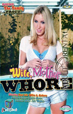 Wife Mother Whore Porn Video Art