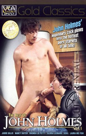 John Holmes Adult Video