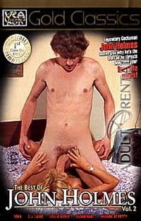 Best Of John Holmes 2 | Adult Rental
