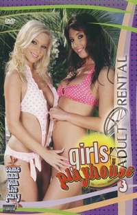 Girls Playhouse 3 | Adult Rental