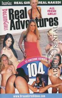 Real Adventures 104 | Adult Rental