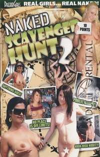 Naked Scavenger Hunt 2 | Adult Rental