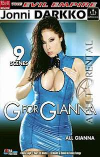 G For Gianna | Adult Rental