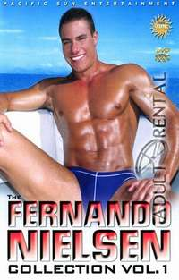 The Fernando Nielsen Collection: Vol 1 | Adult Rental