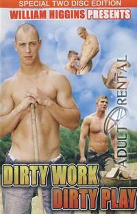 Dirty Work Dirty Play: Disk 1 | Adult Rental