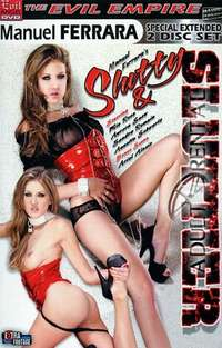 Slutty & Sluttier: Disc 1 | Adult Rental