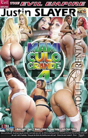 Mami Culo Grande 4 Porn Video Art