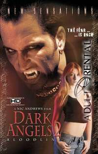 Dark Angels 2: Bloodline Disk 2 | Adult Rental