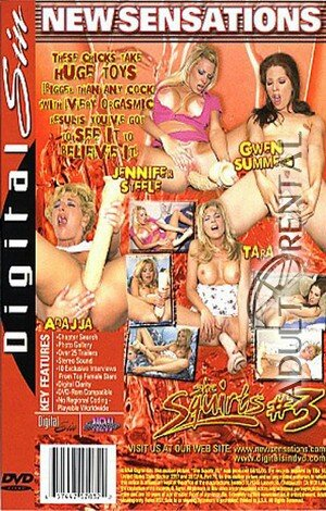 She Squirts 3 Porn Video Art