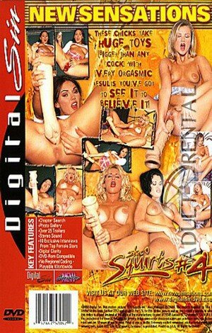 She Squirts 4 Porn Video Art