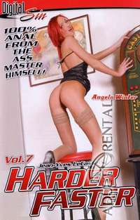 Harder Faster 7 | Adult Rental