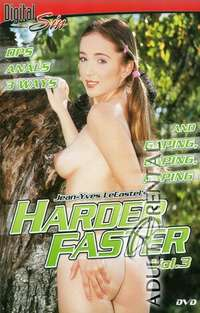 Harder Faster 3 | Adult Rental
