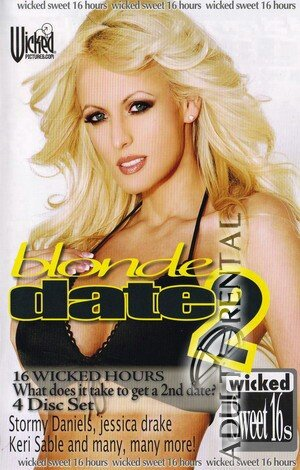 Blonde Date 2: Disc 2 Porn Video Art